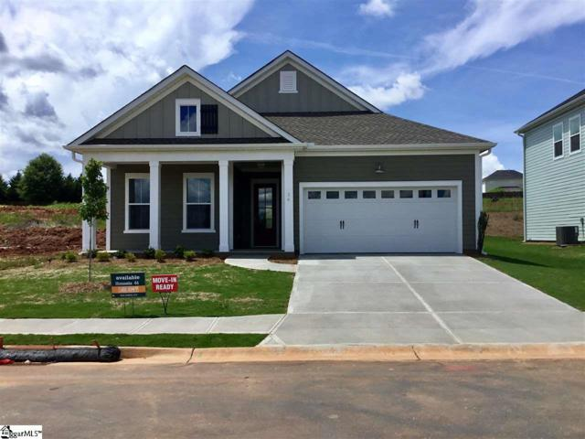 34 Novelty Drive, Greer, SC 29651 (#1361064) :: The Toates Team