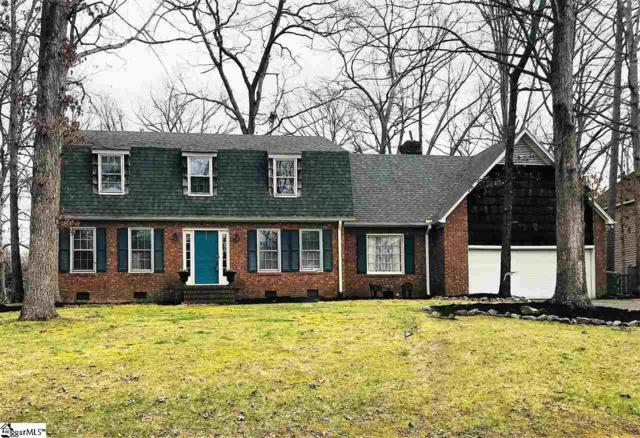 403 Piney Grove Road, Greenville, SC 29607 (#1361268) :: Hamilton & Co. of Keller Williams Greenville Upstate