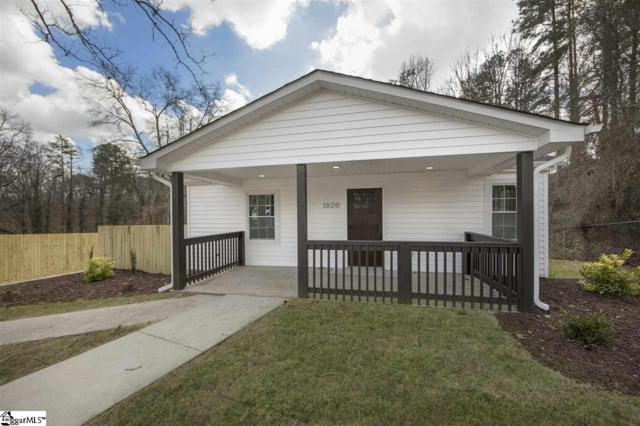 1020 Jacobs Road, Greenville, SC 29605 (#1361553) :: The Toates Team