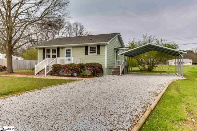 415 Wellford Drive, Pendleton, SC 29670 (#1362213) :: The Toates Team