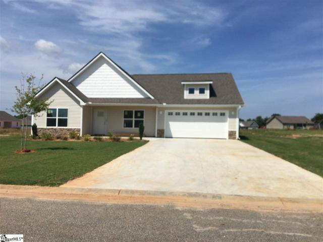 302 S Cameo Crossing Drive, Inman, SC 29349 (#1362278) :: The Toates Team
