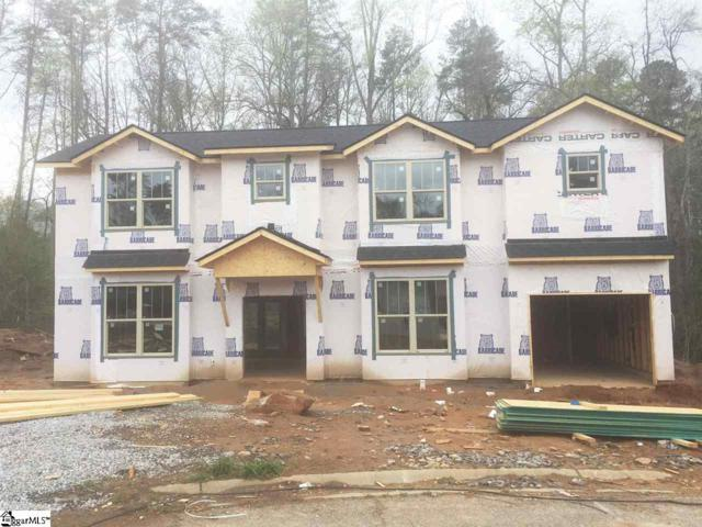 117 Heatherbrooke Court Lot 44, Easley, SC 29640 (#1362401) :: The Toates Team
