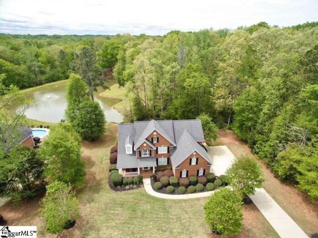 111 Nettie Katherine Drive, Moore, SC 29369 (#1362482) :: The Toates Team
