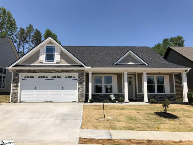 207 Loxley Drive, Simpsonville, SC 29680 (#1362841) :: The Toates Team