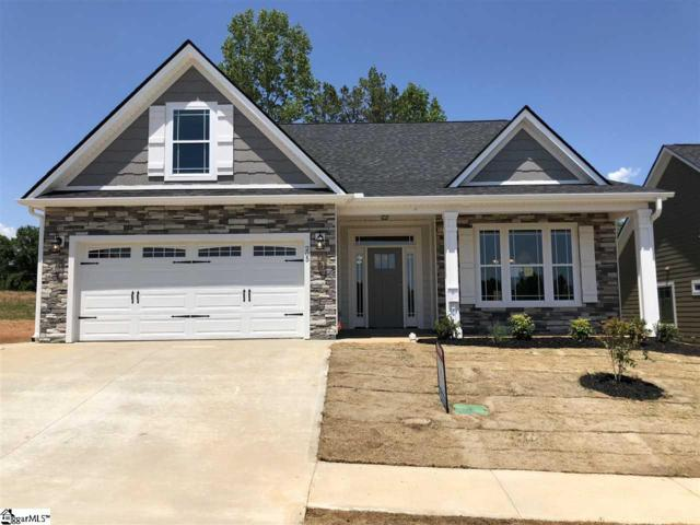 205 Loxley Drive, Simpsonville, SC 29680 (#1362863) :: The Toates Team
