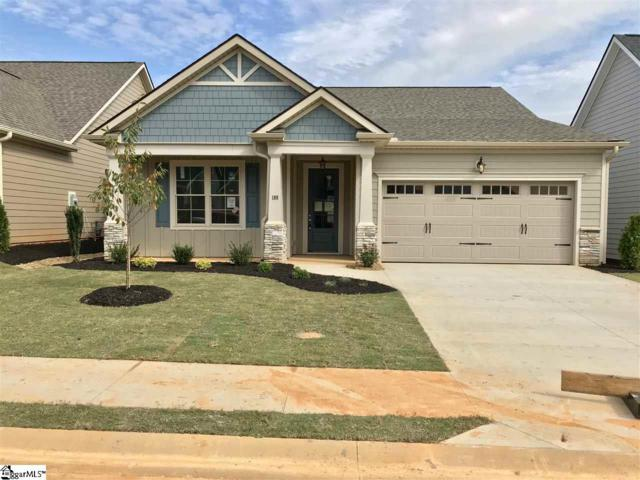 109 Sunlit Drive, Simpsonville, SC 29680 (#1363076) :: The Toates Team