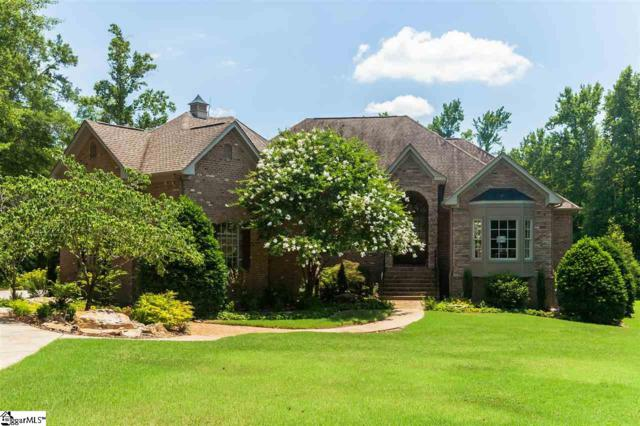 5 Brick House Court, Simpsonville, SC 29681 (#1363295) :: The Toates Team