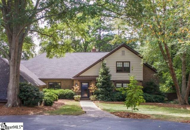 115 Lowood Lane, Greenville, SC 29605 (#1364375) :: The Toates Team