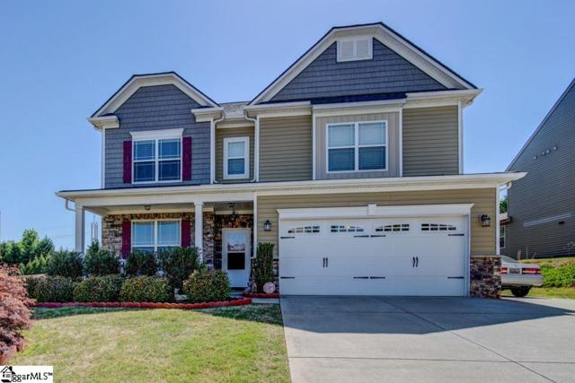 311 Park Ridge Circle, Greer, SC 29651 (#1364584) :: The Toates Team