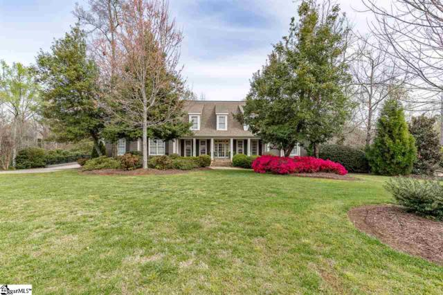 105 Putney Bridge Lane, Simpsonville, SC 29681 (#1364820) :: Hamilton & Co. of Keller Williams Greenville Upstate