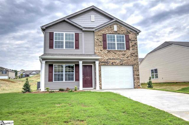 724 Streamside Drive, Piedmont, SC 29673 (#1364849) :: The Toates Team