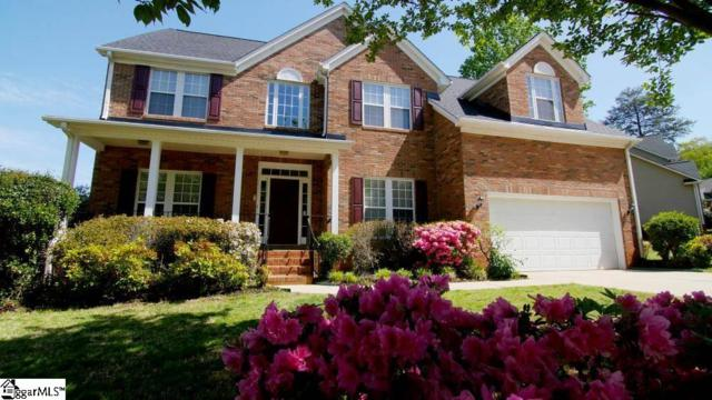 3 Bentley Way, Greer, SC 29650 (#1365101) :: Coldwell Banker Caine