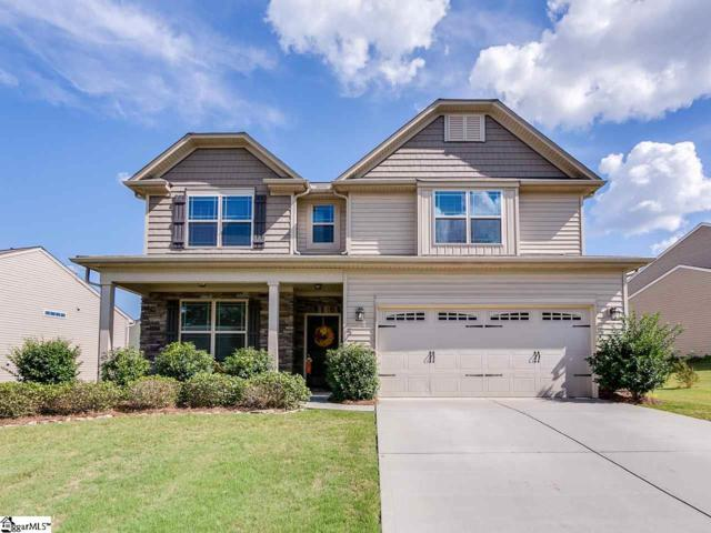 511 Riverdale Road, Simpsonville, SC 29680 (#1365518) :: The Toates Team