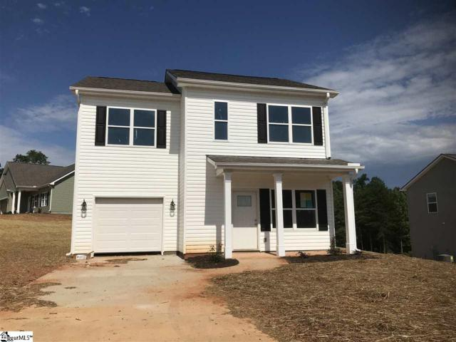 221 Galena Lane, Greer, SC 29651 (#1365693) :: The Toates Team