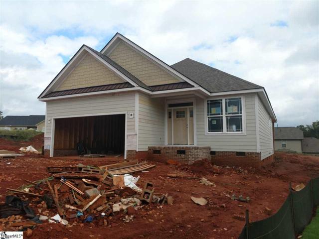 137 Bur Oak Drive Lot 110, Taylors, SC 29687 (#1366156) :: RE/MAX RESULTS