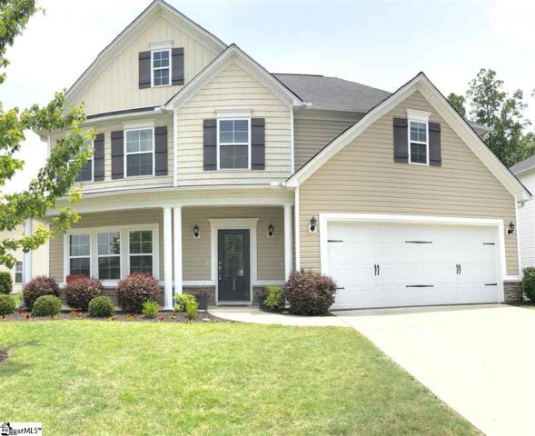 308 Damascus Drive, Simpsonville, SC 29681 (#1366485) :: The Toates Team