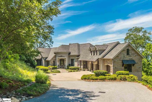 1209 Mountain Summit Road, Travelers Rest, SC 29690 (#1366596) :: Hamilton & Co. of Keller Williams Greenville Upstate