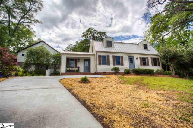 348 Pine Forest Drive Extension, Greenville, SC 29605 (#1366734) :: Hamilton & Co. of Keller Williams Greenville Upstate