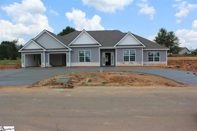 832 W Keepsake Lane, Inman, SC 29465 (#1367230) :: The Haro Group of Keller Williams