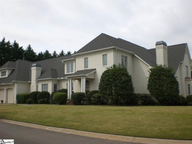 310 Thornblade Boulevard, Greer, SC 29650 (#1367861) :: The Haro Group of Keller Williams