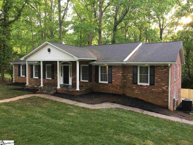 215 Covington Road, Greenville, SC 29617 (#1367880) :: The Robby Brady Team