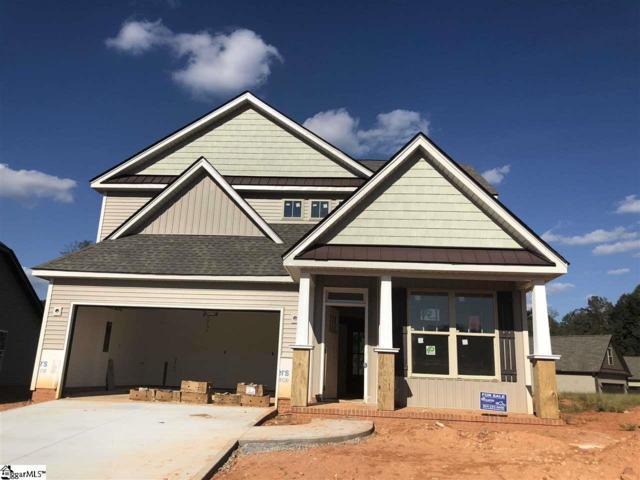 433 Kensrowe Drive Lot 24, Boiling Springs, SC 29316 (#1368545) :: Hamilton & Co. of Keller Williams Greenville Upstate