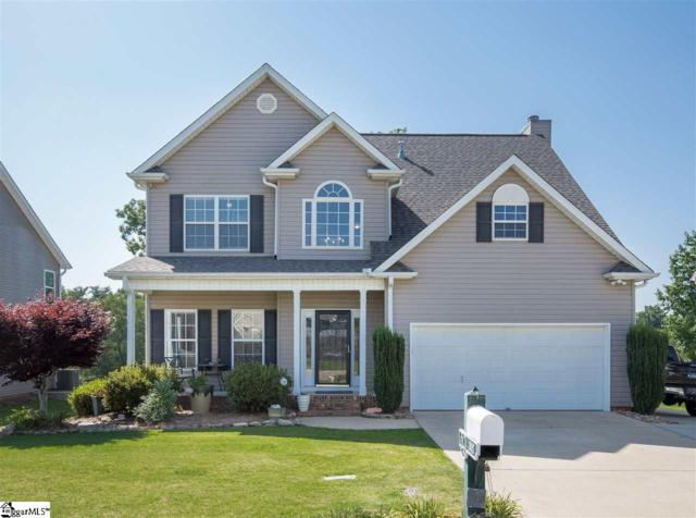 303 Slate Drive, Boiling Springs, SC 29316 (#1369845) :: The Toates Team