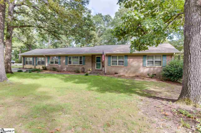 4 Kimberly Lane, Taylors, SC 29687 (#1370552) :: Coldwell Banker Caine