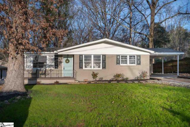 303 Scarlett Street, Greenville, SC 29607 (#1370770) :: The Haro Group of Keller Williams