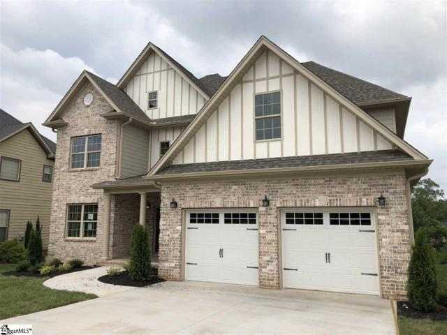 33 Lazy Willow Drive, Simpsonville, SC 29680 (#1370823) :: Coldwell Banker Caine