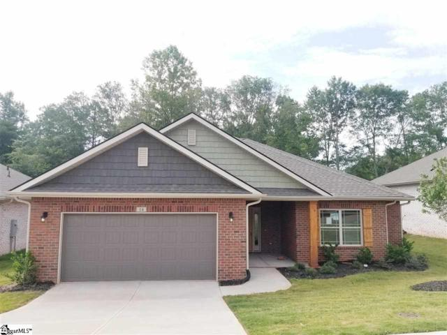 14 Starlight Drive Lot 215, Greenville, SC 29605 (#1370969) :: The Toates Team