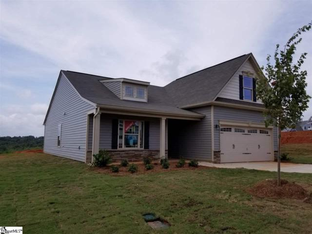 253 Shale Drive Lot 198, Easley, SC 29642 (#1371816) :: Hamilton & Co. of Keller Williams Greenville Upstate
