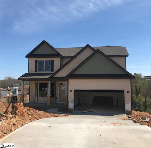 218 Clear Court Lot 32, Taylors, SC 29687 (#1371893) :: The Haro Group of Keller Williams