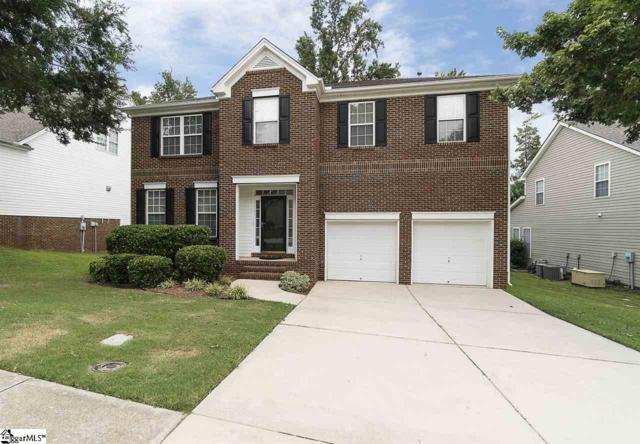 603 Kingsmoor Drive, Simpsonville, SC 29681 (#1371976) :: Coldwell Banker Caine