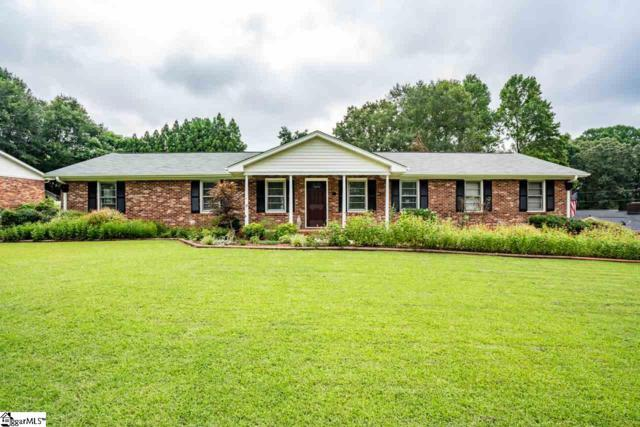 311 Longview Terrace, Easley, SC 29642 (#1371999) :: The Toates Team