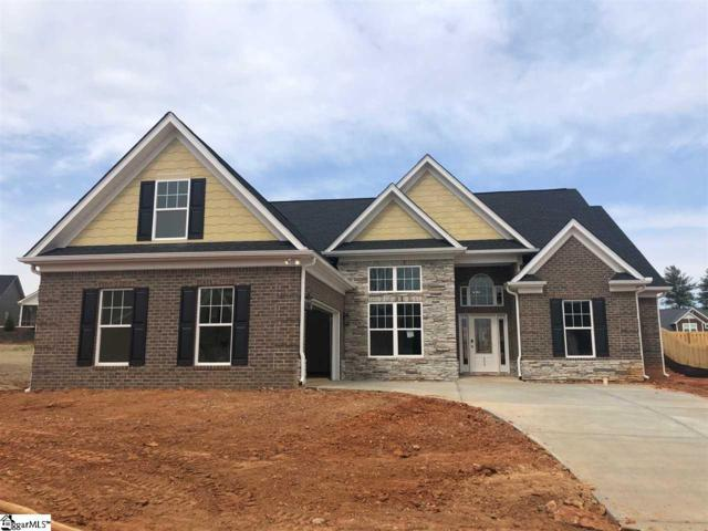 406 Chippendale Lane Homesite 400, Boiling Springs, SC 29316 (#1372017) :: Coldwell Banker Caine