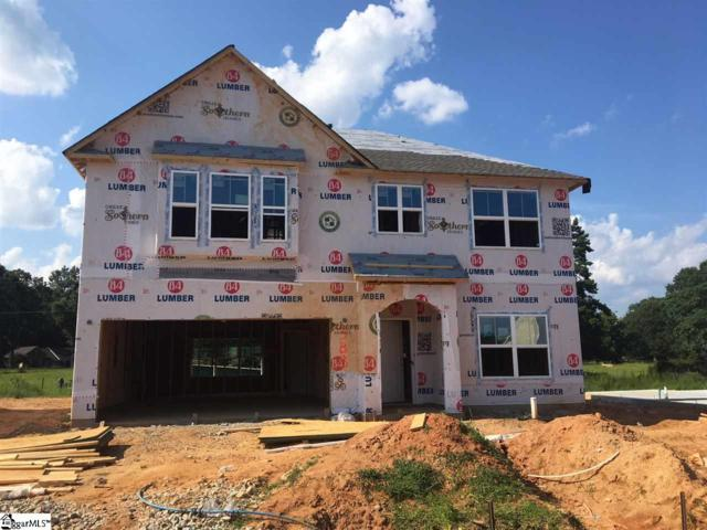 707 Camberwell Road Lot 383, Simpsonville, SC 29680 (#1372738) :: The Toates Team