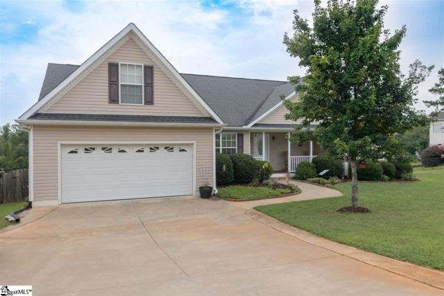 849 N Old Pendleton Road, Easley, SC 29657 (#1372872) :: The Toates Team