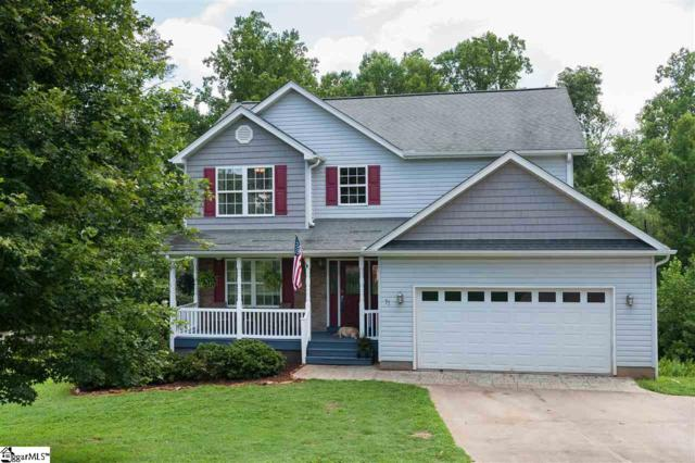 71 Jude Court, Greer, SC 29651 (#1372936) :: Coldwell Banker Caine