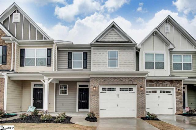 811 Appleby Drive Lot 115, Simpsonville, SC 29681 (#1373013) :: Hamilton & Co. of Keller Williams Greenville Upstate