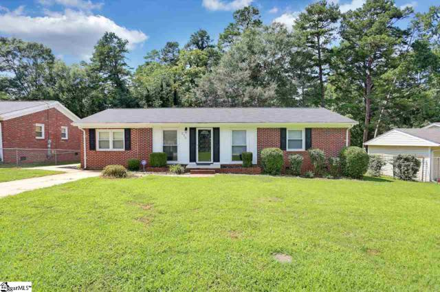 230 W Castle Drive, Greenville, SC 29605 (#1373816) :: Coldwell Banker Caine