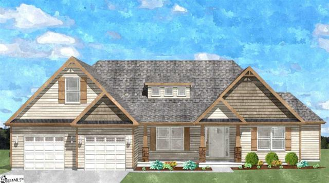 1 Kingsfield Place Lot 1, Piedmont, SC 29673 (#1373908) :: Hamilton & Co. of Keller Williams Greenville Upstate
