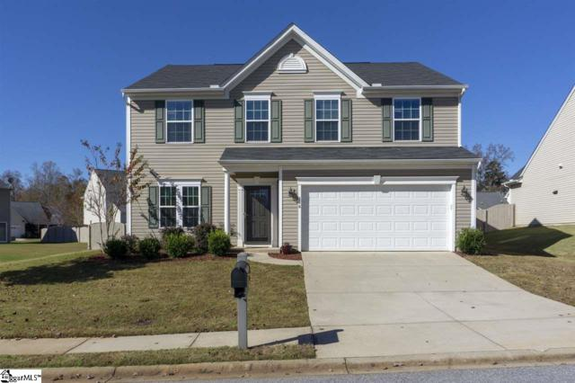 126 Young Harris Drive, Simpsonville, SC 29681 (#1374598) :: J. Michael Manley Team
