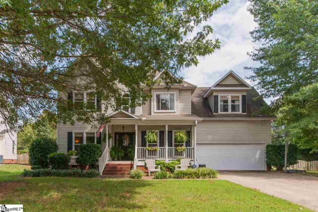 300 Neely Farm Drive, Simpsonville, SC 29680 (#1374784) :: The Toates Team