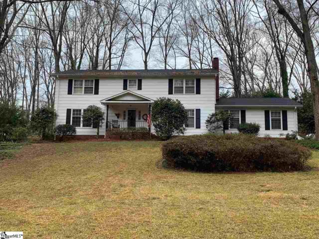 259 Fairlane Drive, Spartanburg, SC 29307 (#1374814) :: The Haro Group of Keller Williams