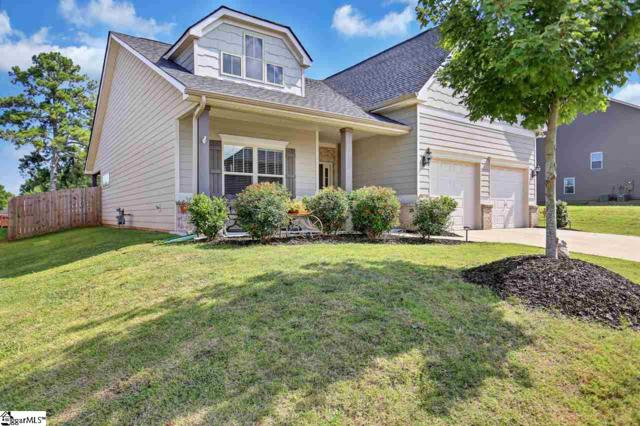 116 Sandpine Way, Greer, SC 29651 (#1375039) :: The Toates Team