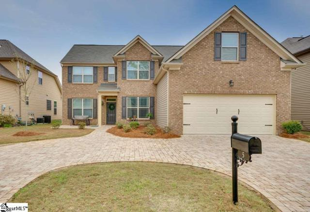 5 Furlong Court, Simpsonville, SC 29681 (#1375589) :: The Haro Group of Keller Williams