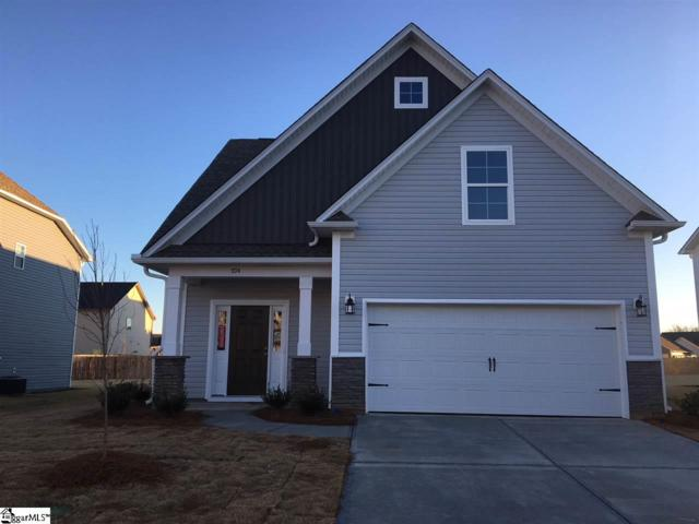 704 Camberwell Road Lot 347, Simpsonville, SC 29680 (#1376267) :: The Toates Team