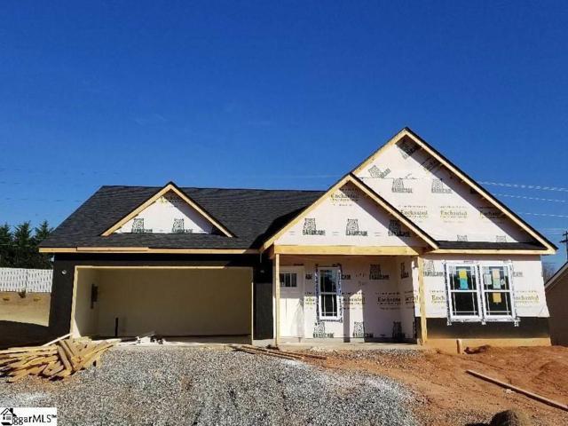 307 Meadowmoor Road, Greer, SC 29651 (#1376558) :: Hamilton & Co. of Keller Williams Greenville Upstate