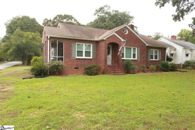 206 Carolina Avenue, Greenville, SC 29607 (#1377574) :: Hamilton & Co. of Keller Williams Greenville Upstate